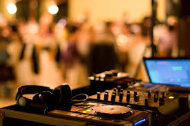Corporate DJ Hire